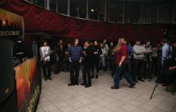 Клуб Roxbury 2
