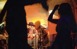 Клуб Woodstock 3
