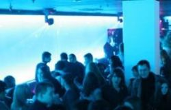 Клуб  Barfly 1