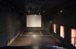 Клуб актовый зал 1