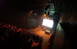 Клуб актовый зал 2