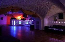 клуб арка 3