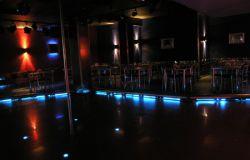 Клуб аврора 1
