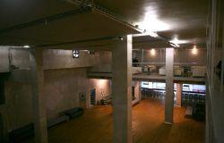 клуб cicterna hall 1