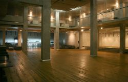 клуб cicterna hall 6