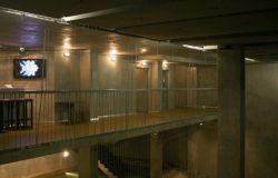 клуб cicterna hall 7