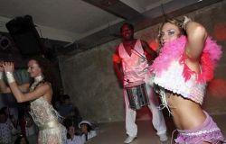 клуб dirty dancing 1
