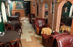 клуб doolin house 8