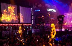 клуб famous 3