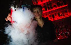 клуб коктейль бар 4