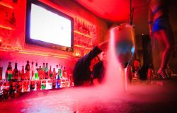клуб коктейль бар 5