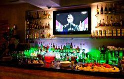 клуб коктейль бар 9