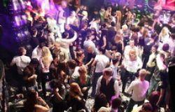 клуб london 8