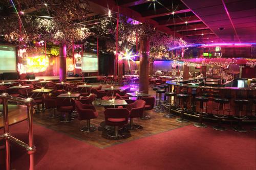 Клуб казино в Краснокамске