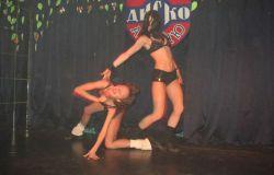 Клуб Парк Авеню диско 5