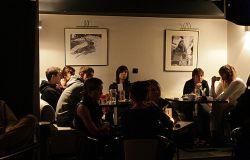 клуб quadro bar 2