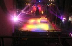 клуб сцена 1