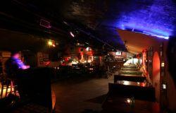 клуб тоннель 3