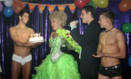 ярославль гей клубы