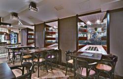 ресторан Товалья 1