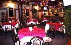Ресторан Греческое 1