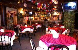 Ресторан Греческое 2