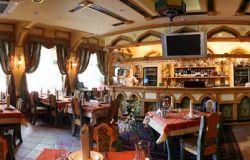 ресторан 1001 ночь 3