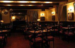 ресторан A.M. bar 1
