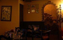 ресторан A.M. bar 3