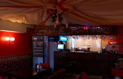 ресторан A.M. bar 4