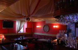 ресторан A.M. bar 5
