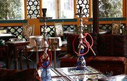 ресторан Alhambra1