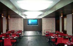 ресторан Apriori 1