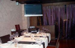 ресторан Apriori 3