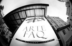 ресторан Artefaq 1