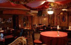 ресторан Artefaq 5