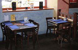 ресторан Australia Open 1