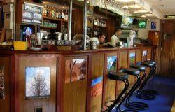 ресторан Australia Open 4