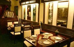 ресторан Baan Thai 4