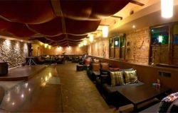 ресторан Bangles 1