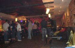 ресторан Bangles 2