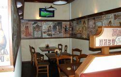 ресторан Beerokratiya 2