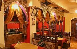 ресторан Beirut 1