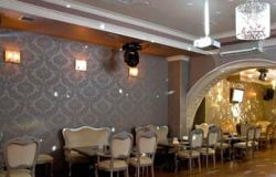 ресторан Belcanto 1