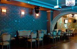 ресторан Belcanto 2