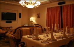 ресторан Bellezza 3