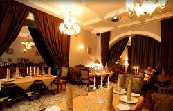 ресторан Bellezza 4