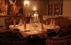 ресторан Bellezza 5