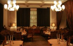 ресторан Bellezza 6
