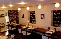 ресторан Bianco 4
